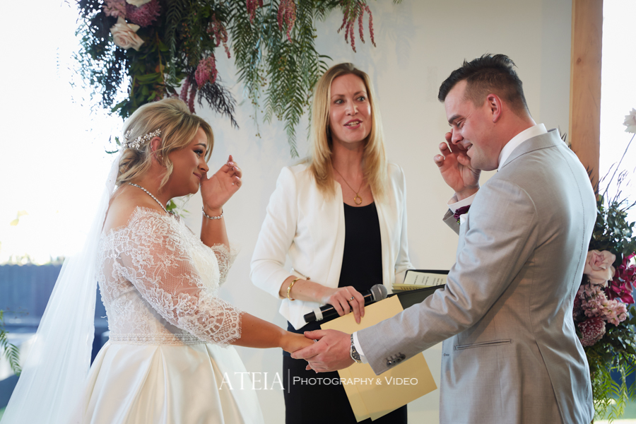 , Encore St Kilda Wedding Photography by ATEIA Photography & Video