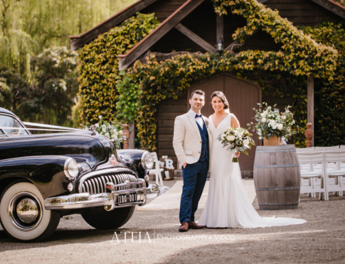 Inglewood Estate Yarra Valley Wedding Photography by ATEIA