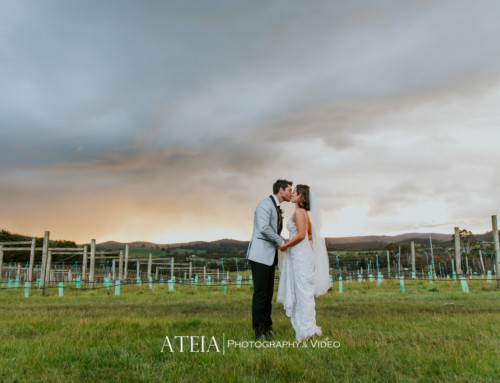 Immerse Winery Yarra Valley Wedding Photography