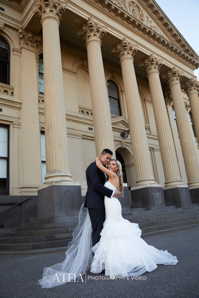 , Brighton Savoy Wedding Photography in Melbourne by ATEIA