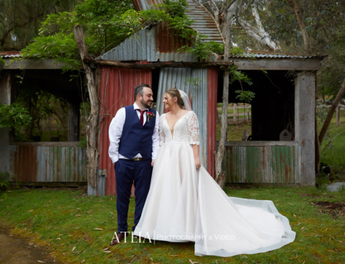 Yarra Valley Wedding Photography Inglewood Estate by ATEIA Photography