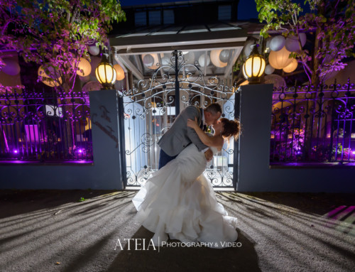 St Andrews Conservatory Wedding Photography by ATEIA Photography