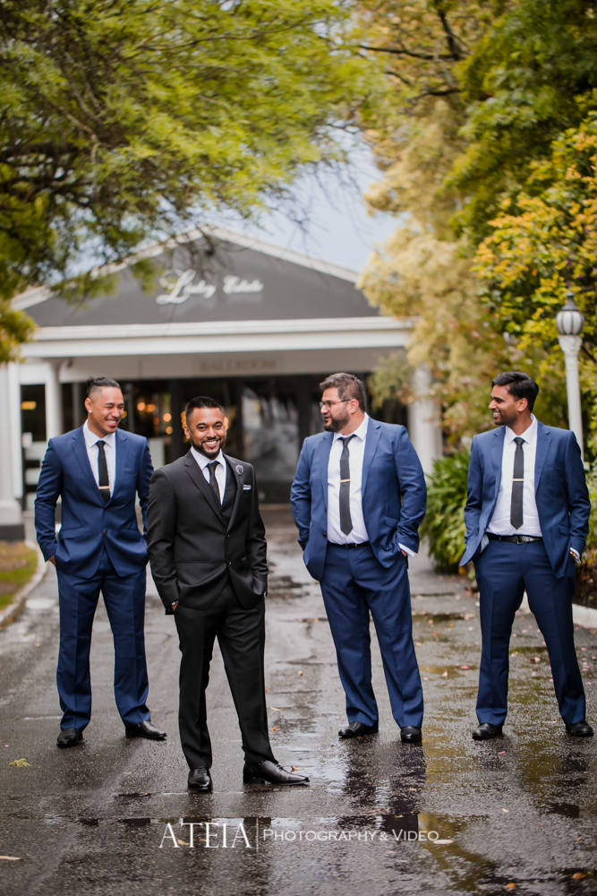 , Linley Estate Wedding Photography by ATEIA Photography