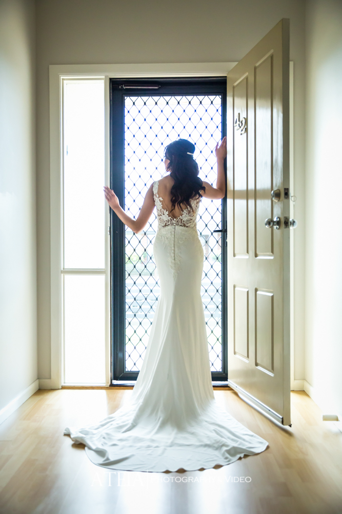 , Yarra Ranges Estate Wedding Photography by ATEIA Photography