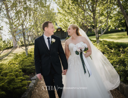 Meadowbank Receptions Wedding Photography by ATEIA Photography & Video