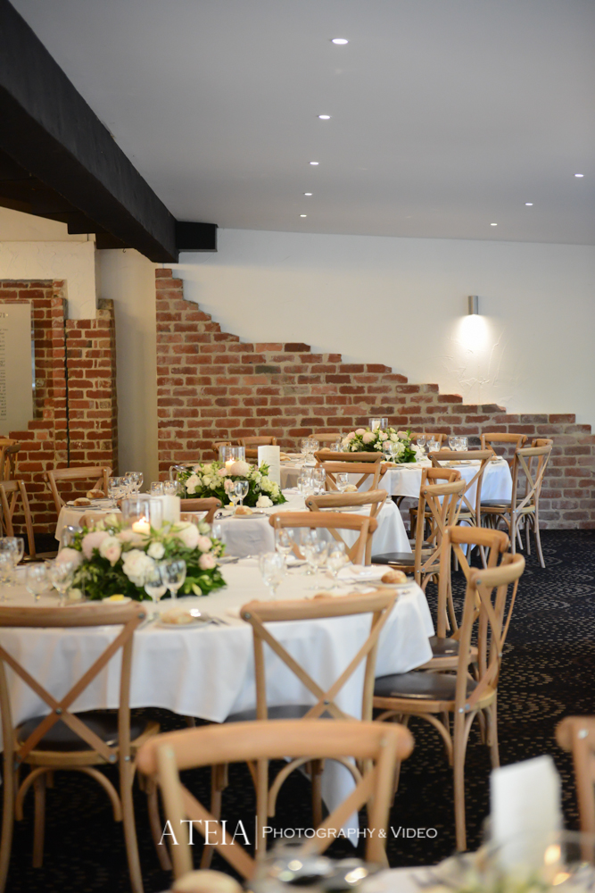 , Potters Reception Wedding Photography Melbourne by ATEIA Photography & Video