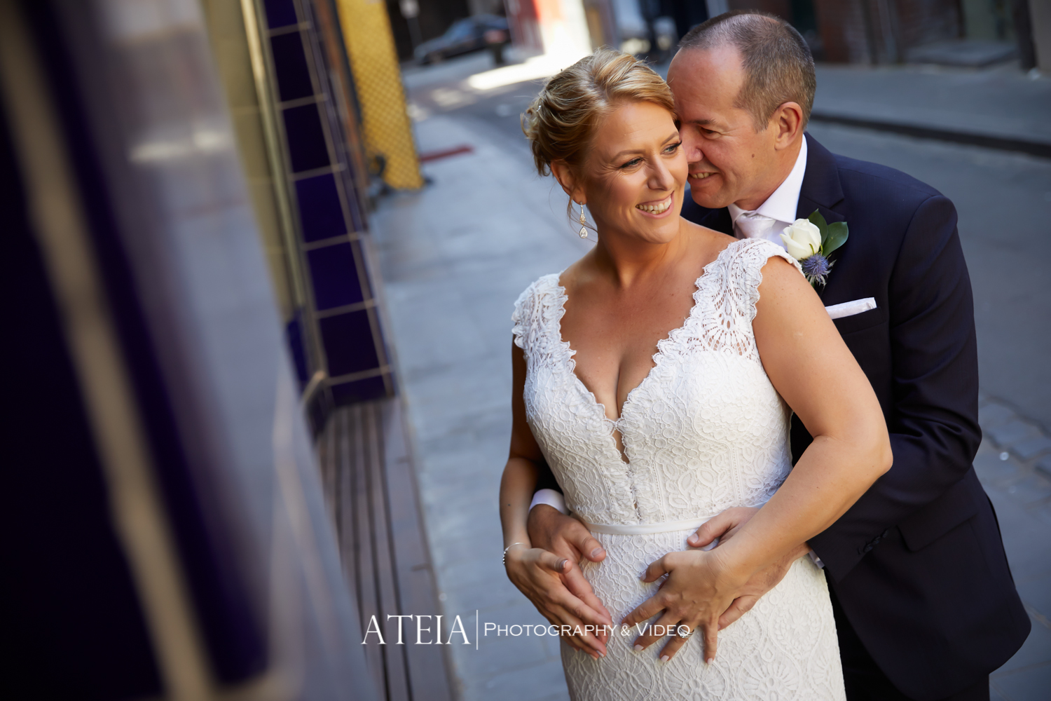 , The Terrace Wedding Photography Royal Botanical Gardens by ATEIA Photography