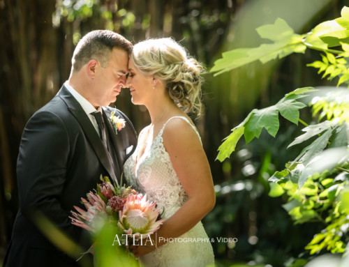 Melbourne Zoo Wedding Photography by ATEIA Photography