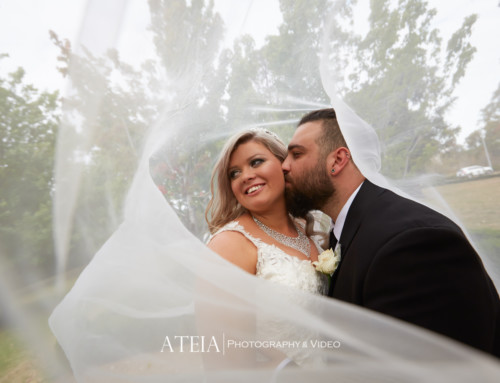 Meadowbank Estate Wedding Photography Melbourne by ATEIA Photography & Video