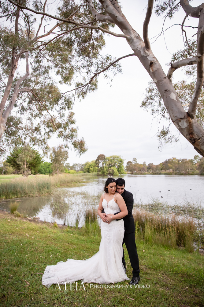 , Lakeside Receptions Wedding Photography Melbourne by ATEIA Photography & Video