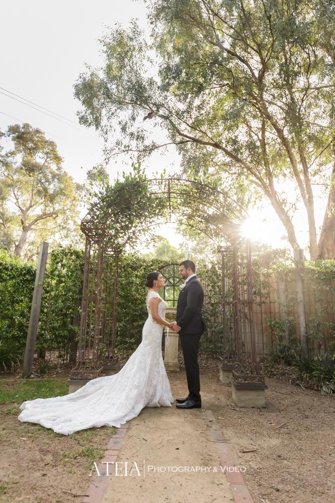 , Ballara Receptions Wedding Photography Eltham by ATEIA Photography & Video