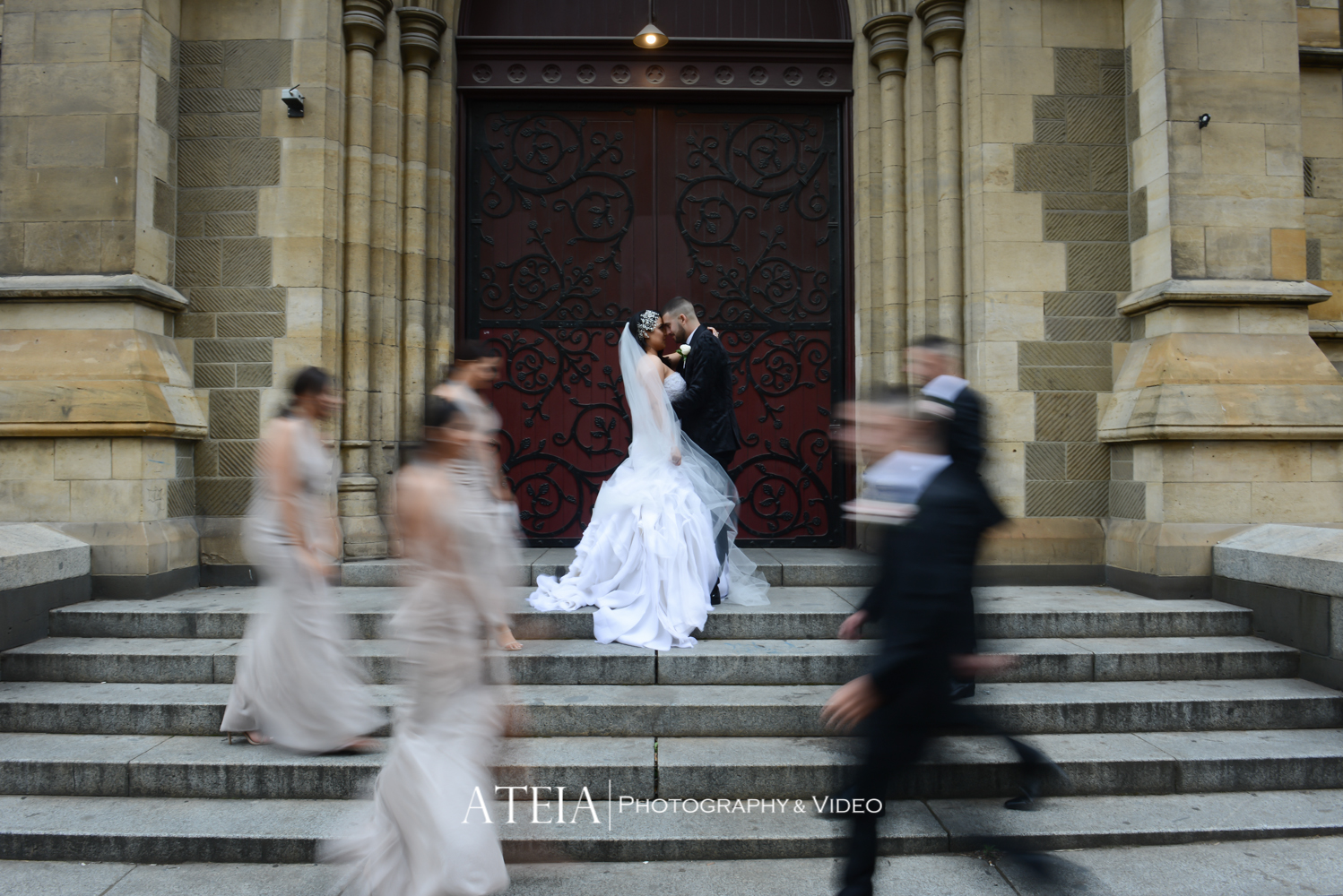 , Connie and Pasquale's Wedding Photography Melbourne