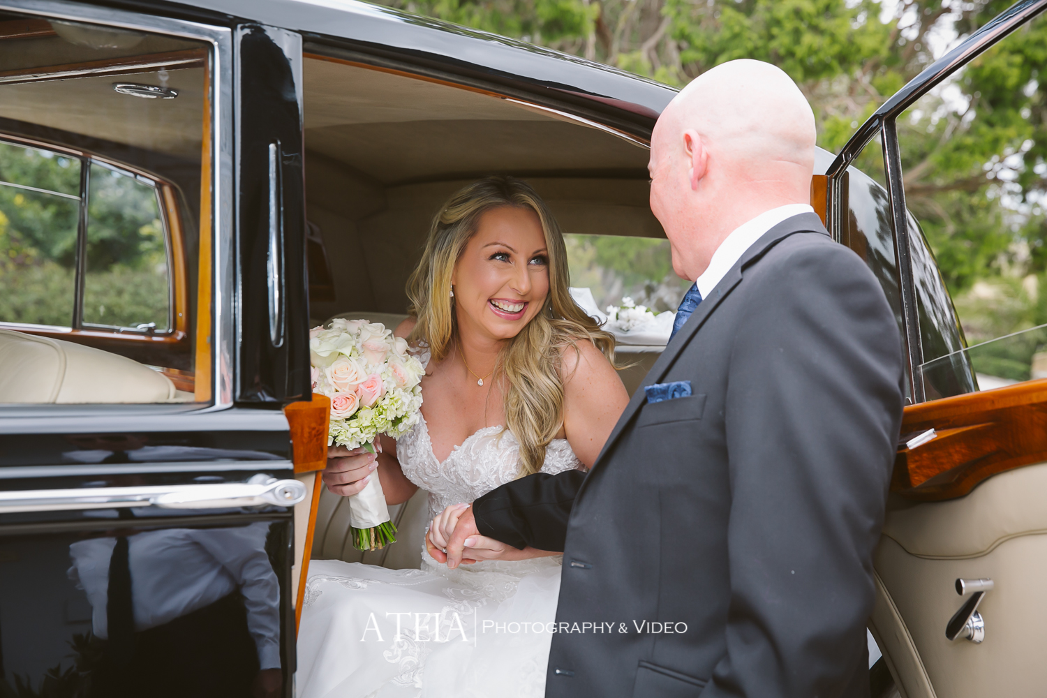 , Marnong Estate Wedding Photography Melbourne by ATEIA Photography & Video