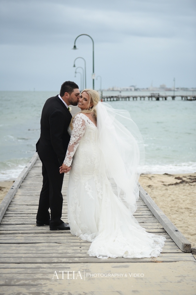 , Sheldon Receptions Wedding Photography Melbourne by ATEIA Photography & Video