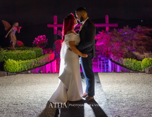 Wedding Photography Forest Edge Gembrook by ATEIA Photography & Video