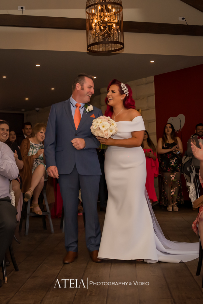 , Wedding Photography Forest Edge Gembrook by ATEIA Photography & Video