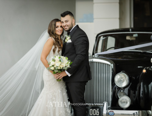 Russo Estate Wedding Photography by ATEIA Photography & Video