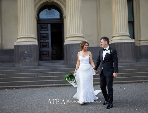 Rivers Edge Docklands Wedding Photography by ATEIA Photography & Video