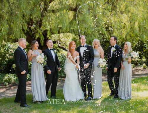 Quat Quatta Wedding Photography Melbourne by ATEIA Photography & Video