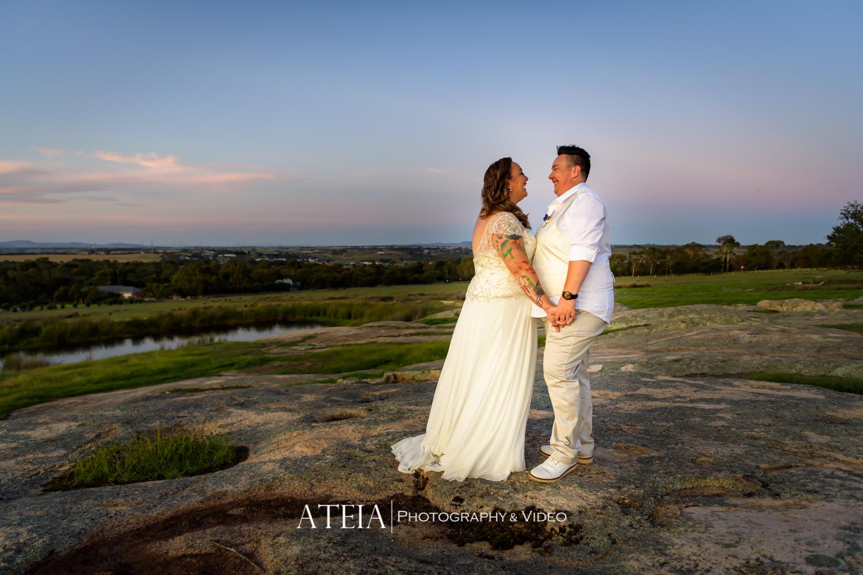 , Wedding Photography Melbourne of Amanda and Jessie