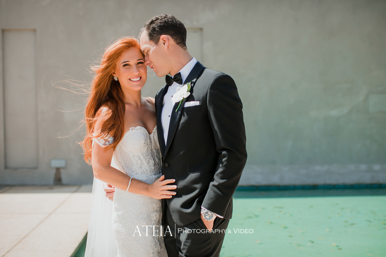 , Quat Quatta Wedding Photography Melbourne by ATEIA Photography & Video