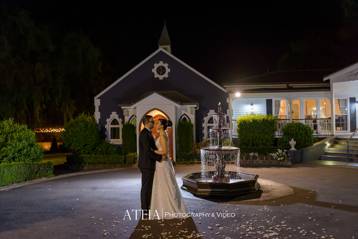 , Ballara Receptions Wedding Photography Eltham by ATEIA Photography