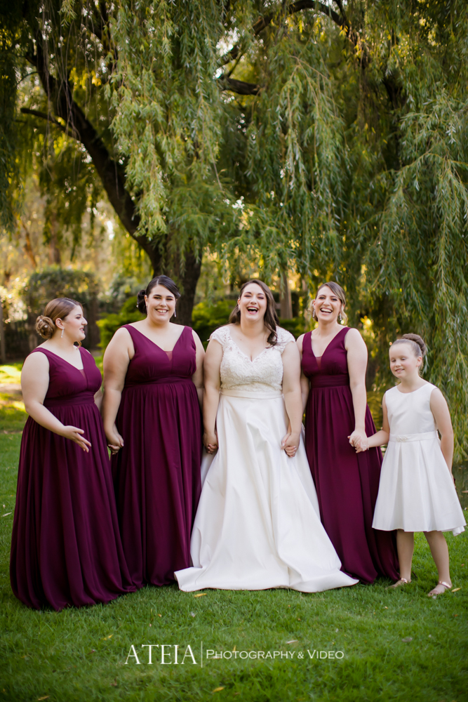 , Ballara Receptions Wedding Photography Melbourne by ATEIA Photography & Video